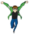 Ben 10 - ben-10-alien-force photo