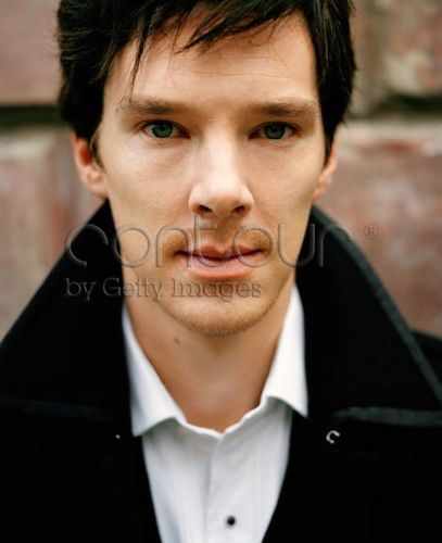 Benedict Cumberbatch various photo Shoots