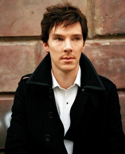 Benedict Cumberbatch various photo Shoots