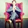 Benedict - benedict-cumberbatch Icon