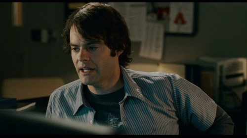 Bill Hader achtergrond called Bill in Knocked Up