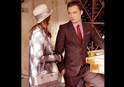 Blair|Chuck