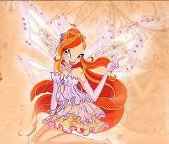 Bloom in 담홍색, 핑크 enchantix
