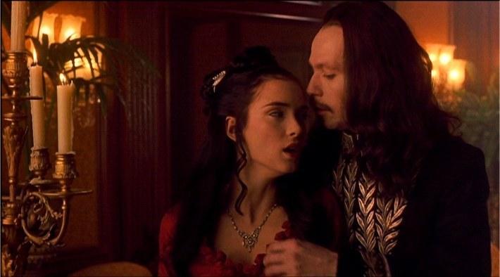 Dracula & Mina - YouTube