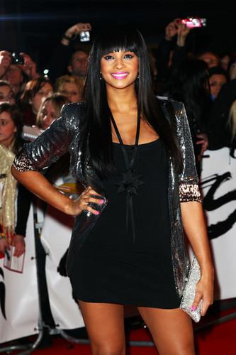 Brit Awards 2009 (Feb. 18)