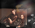 Chuck &amp;&amp; Blair &lt;3 - blair-and-chuck wallpaper