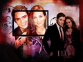 tv-couples - Chuck && Blair <3 wallpaper