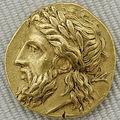 Coin of Zeus