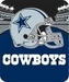 Dallas Cowboys - dallas-cowboys icon