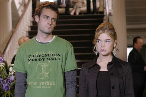 Dead Like Me Season 2 Stills