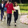 Don't you let go of my hand - michael-jackson photo