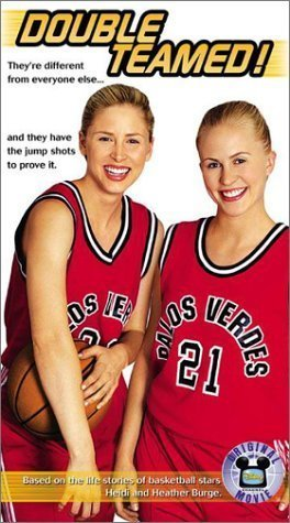 Double Teamed movie poster - disney-channel-original-movies Photo