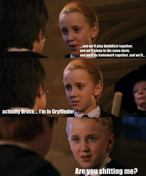 harry and draco images - photo #31
