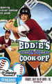 Eddie's Million Dollar Cook-Off movie poster - disney-channel-original-movies photo