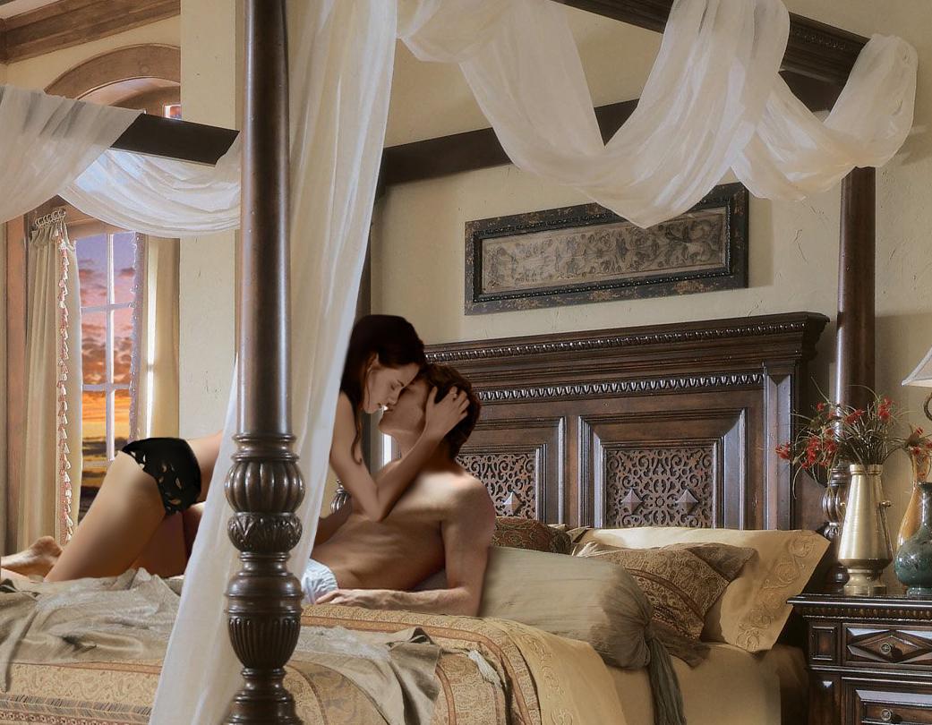 Crepusculo 4 el amanecer [Trailer][Fotos - Informacion ]