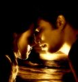 Edward & Bella at Isle Esme - twilight-series photo