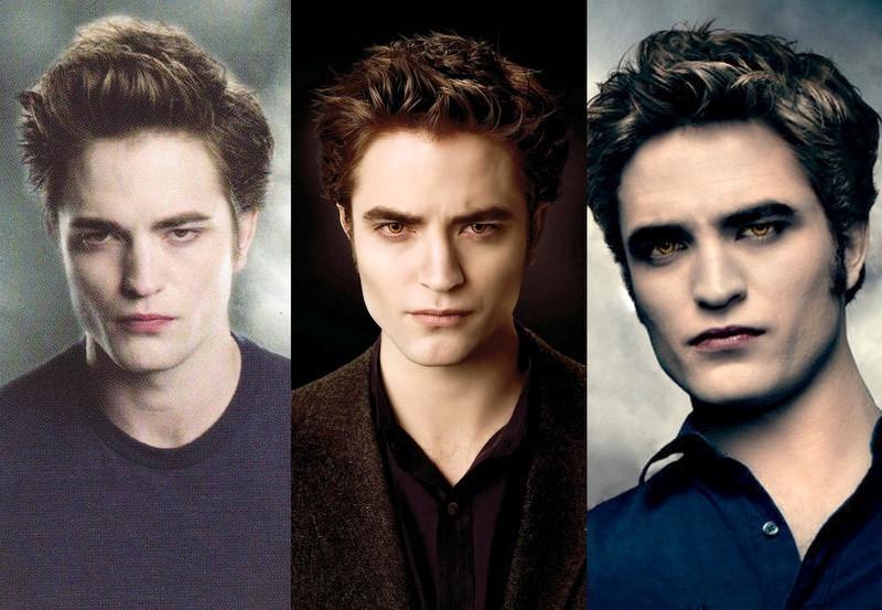 Edward's metamorphose