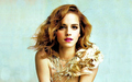 Emma Watson VF Watercolour 2