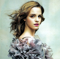 Emma Watson VF Watercolour