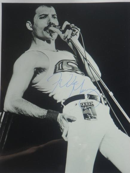 Freddie <3