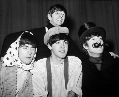 Funny Beatles