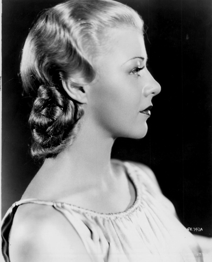 Ginger Rogers - Ginger Rogers Photo (14574485) - Fanpop