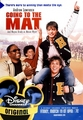 Going to the Mat movie poster - disney-channel-original-movies photo