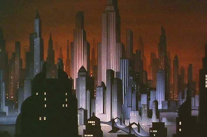 Shadowpact Reborn [Shadowpact] Gotham-City-dc-comics-14582733-710-469