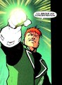 Guy Gardner - dc-comics photo
