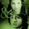 Harry and Hermione photo titled H/Hr