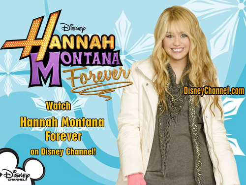 Hannah Montana forever winter outfitt promotional photoshoot wallpaper 2 by dj!!!!!!