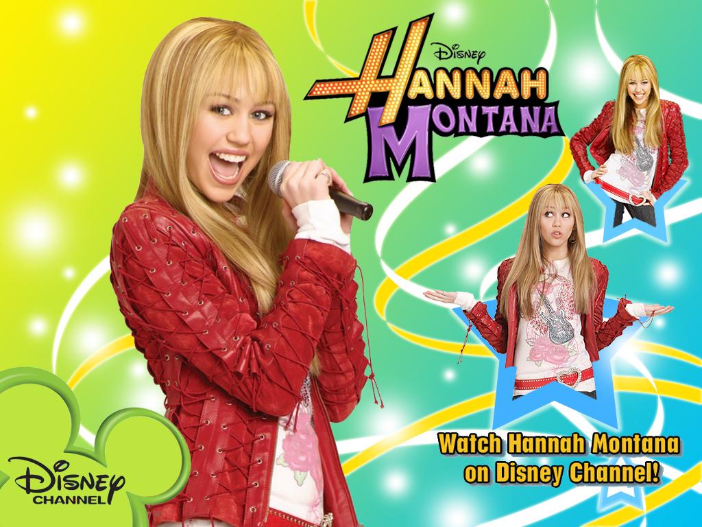 Hannah Montana Season 1 Wallpapers Hannah Montana Season 2