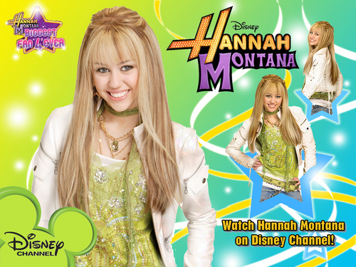 Hannah Montana season 2 exclusive fondo de pantalla as a part of 100 days of hannah por Dj !!!