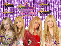 Hannah biggest fan forever contest title wallpaper by dj!!!!! - alex-of-wowp-vs-hannah-of-hm wallpaper
