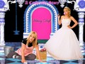 Hill - a-cinderella-story wallpaper