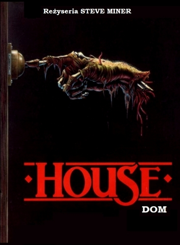 Horror Movies wallpaper entitled House