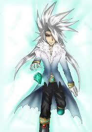Silver the Hedgehog wallpaper titled Human Silver