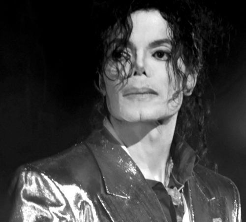 I LOVE YOU MICHAEL!!!!!!!!!