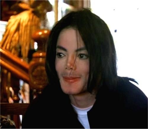 I 愛 あなた MICHAEL!!!!!!!!!