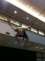 JUMP MATTY B!
