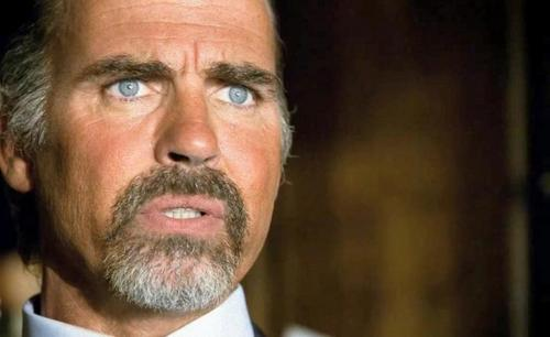 Jeff Fahey as Michael Benz
