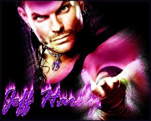 Jeff Hardy wallpaper entitled Jeff Hardy