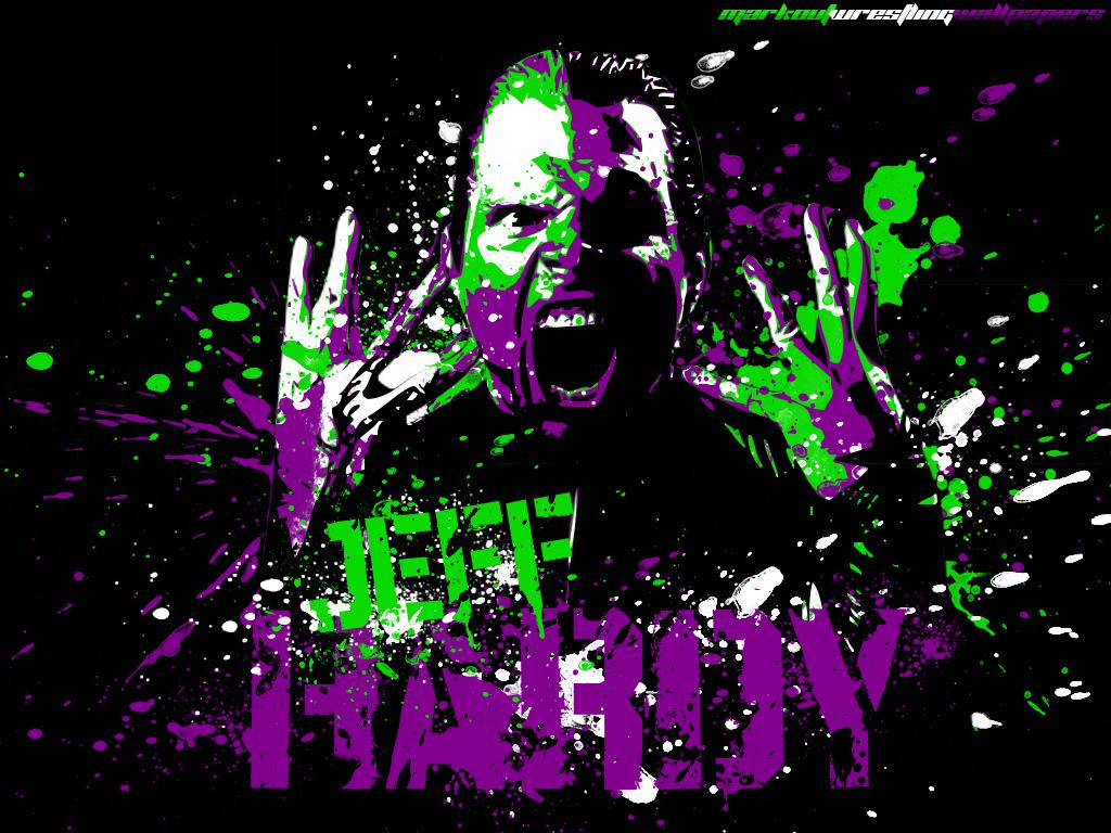 jeff hardy tna wrestling wallpaper 14563219 fanpop