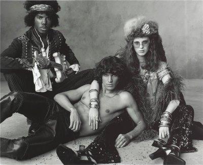 Jimi Hendrix Jim Morrison Janis Joplin