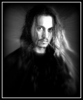 Johnny Depp <3