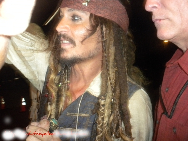 johnny depp pirates of caribbean. Johnny depp- Pirates of the