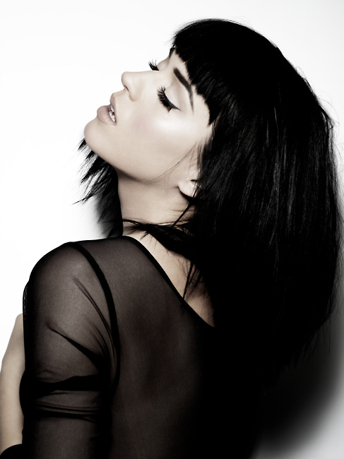 Katy Perry ELLE magazine