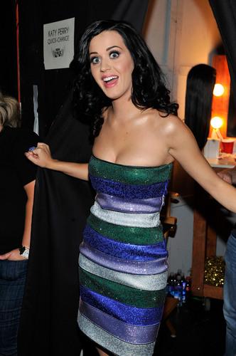 Katy Perry Teen Choice Awards 2010