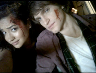 Keegan and Shay <3