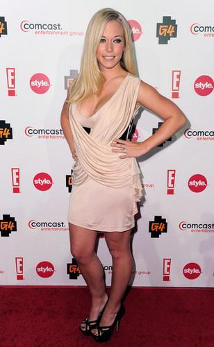 Kendra @ Comcast Entertainments TCA Party